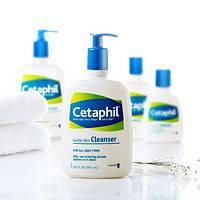 1日0点、618预告:Cetaphil 丝塔芙 温和无泡洗面奶 591ml *2瓶