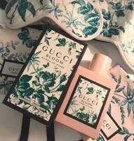 历史低价:GUCCI 古驰 bloom 绿色繁花之水 淡香水 50ml